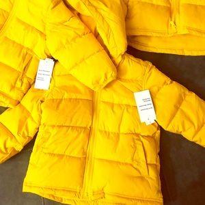 Kids 3t & 4t jackets